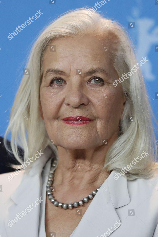 Hildegard Schmahl Editorial Stock Photo Stock Image