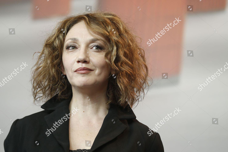 Evgenia Dodina Editorial Stock Photo Stock Image