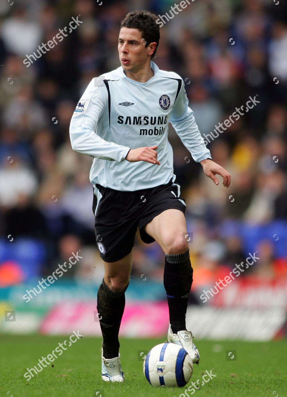 Stock photo of FA Barclays Premiership\birmingham City V Chelsea - 01 Apr 2006