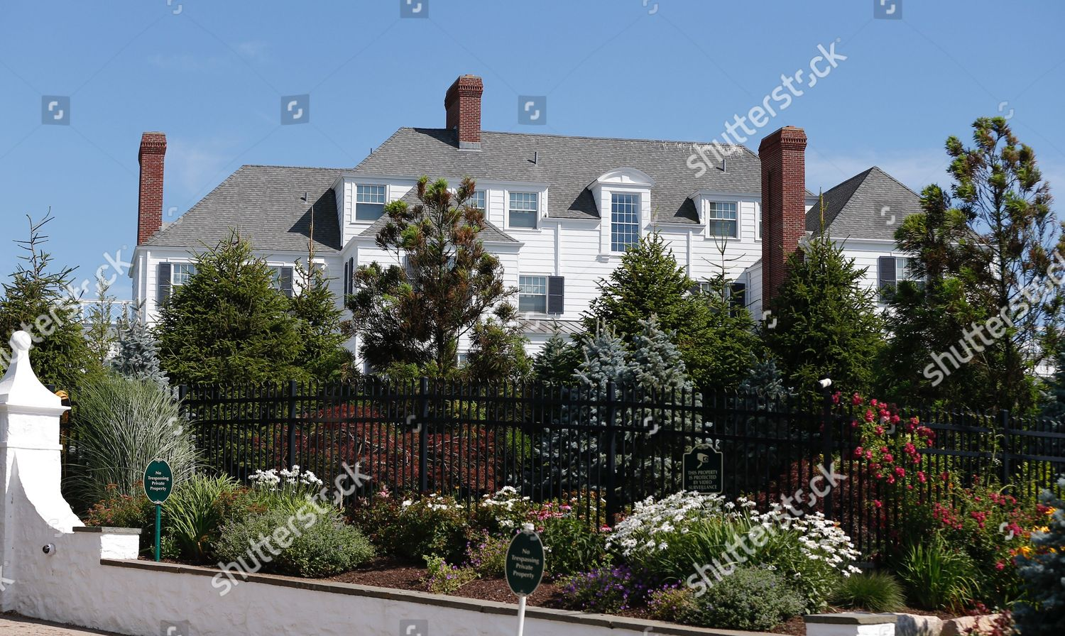 Archives Singer Taylor Swifts Home Watch Hill Editorial Stock Photo Stock Image Shutterstock