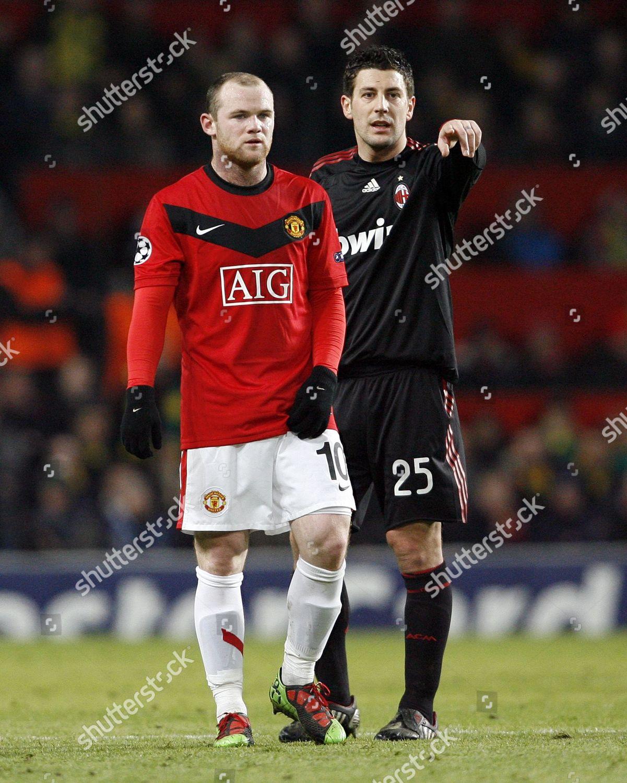 Manchester United Ac Milan 2010