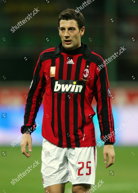 Stock photo of Serie A Italy ac Milan V Lazio - 01 Mar 2008