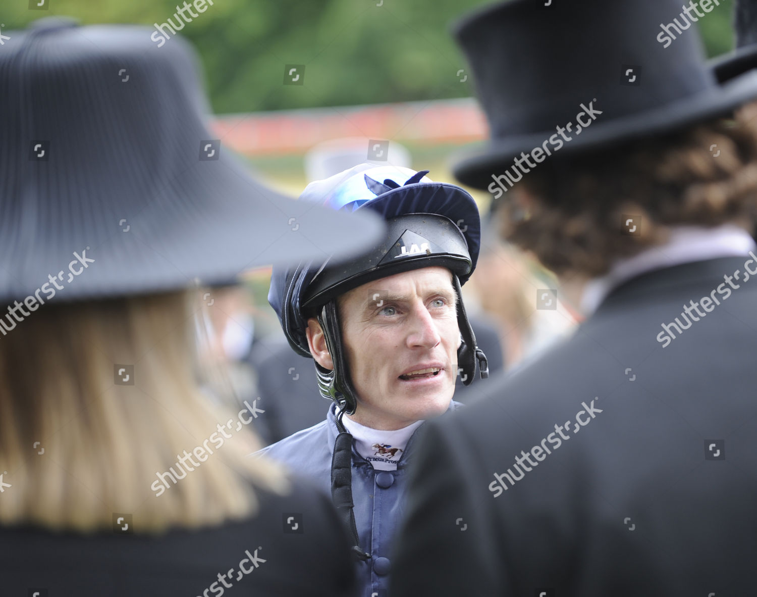 Prince Waless StakesAfter Duke Marmalade Johnny Murtagh Editorial