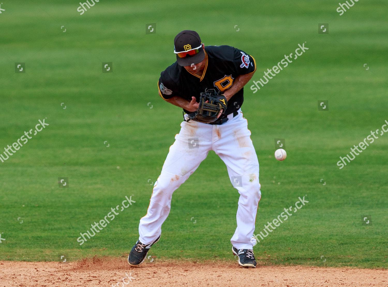 brand new fb102 3315a Bradenton Florida USAPittsburgh Pirates shortstop Adam ...