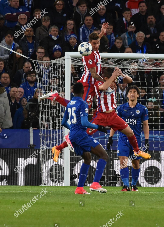 Leicester City Quarter Final Champions League : Leicester ...