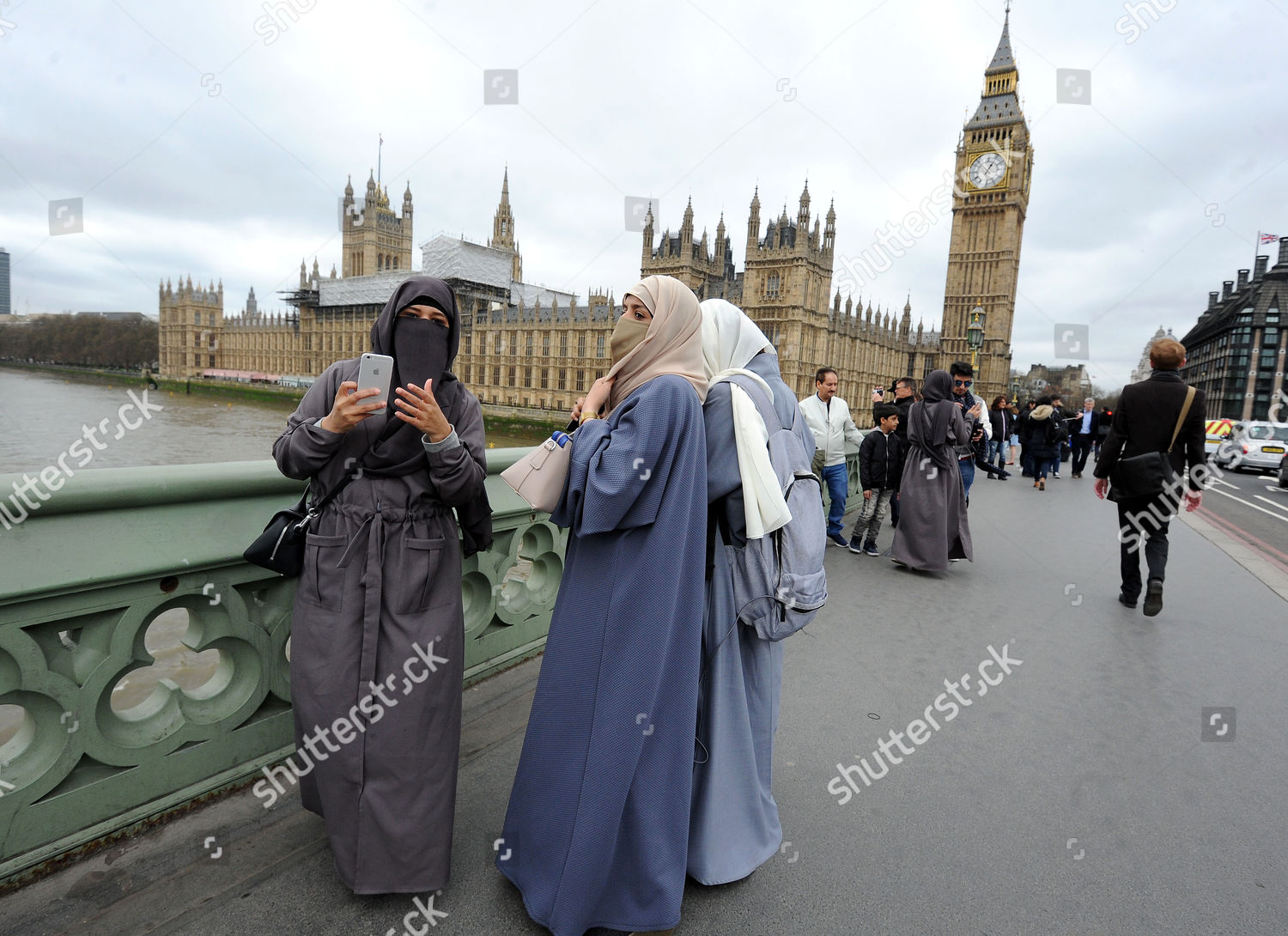 Bilderesultat for niqab london