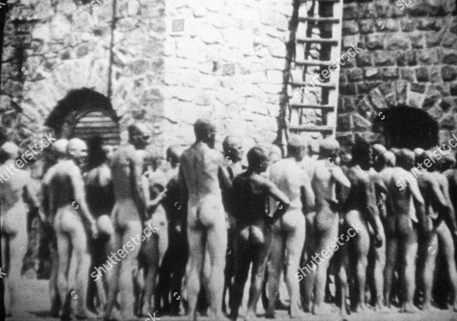 Concentration camp nudes, free xxx pussy pictors