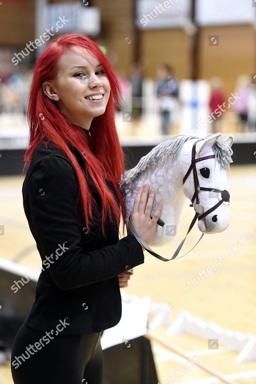 Hobby horsing