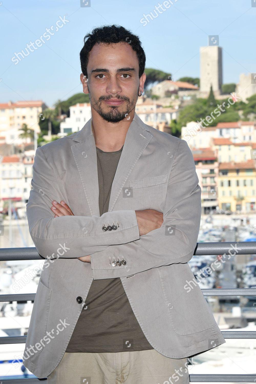 Simone Liberati Editorial Stock Photo - Stock Image