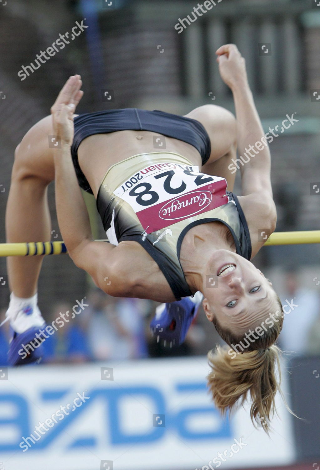 Discussion on this topic: Bob Hope (1903?003 (naturalized American citizen), kajsa-bergqvist-high-jumping/