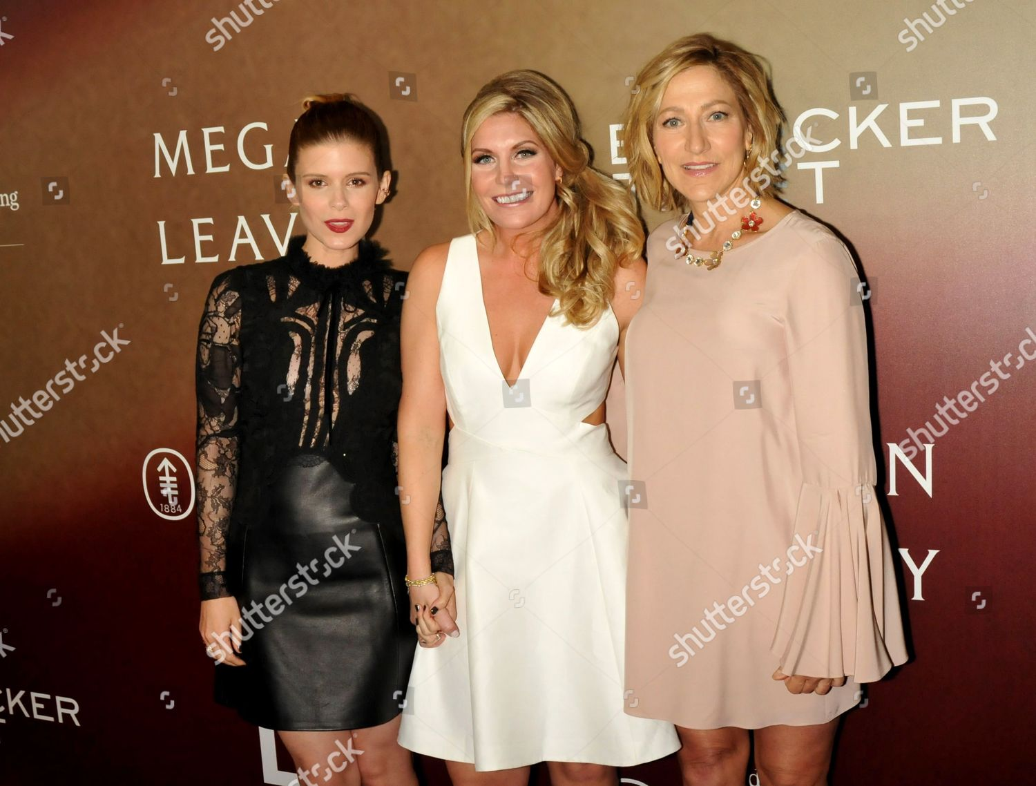 Kate Mara Megan Leavey Edie Falco Editorial Stock Photo - Stock