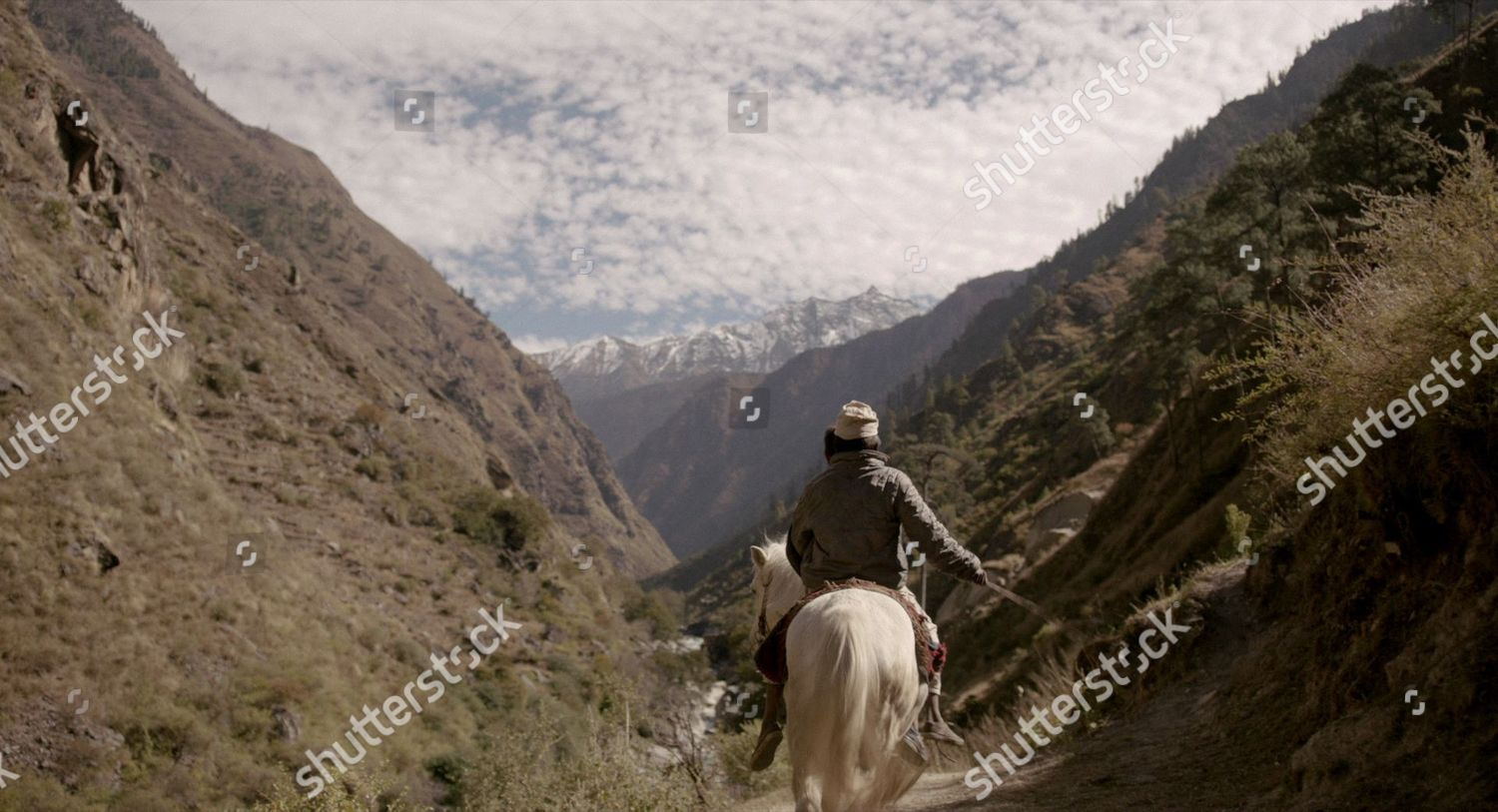 Khadka Raj Nepali Stock Photo 8866242b Shutterstock Editorial Photo