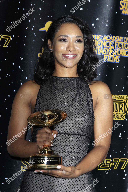 Stock photo of 43rd Annual Saturn Awards, Burbank, USA - 28 Jun 2017
