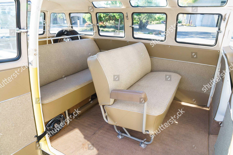 Type 2 Vw Van Editorial Stock Photo Stock Image Shutterstock