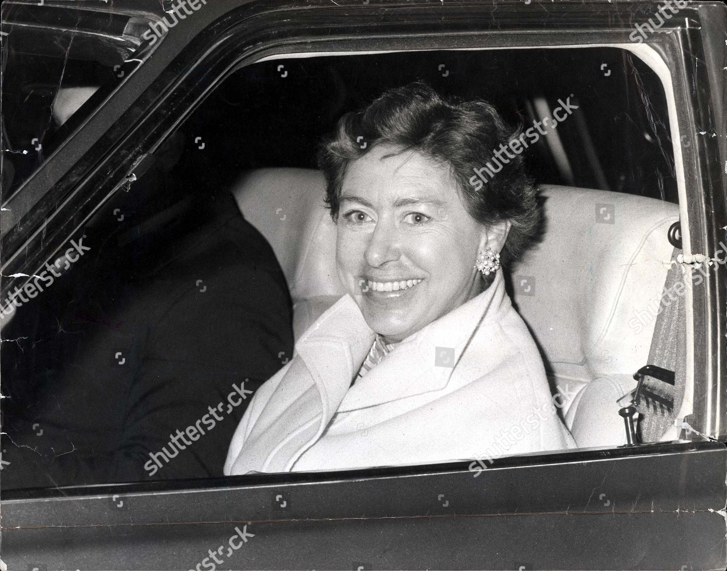princess margaret and roddy pictures
