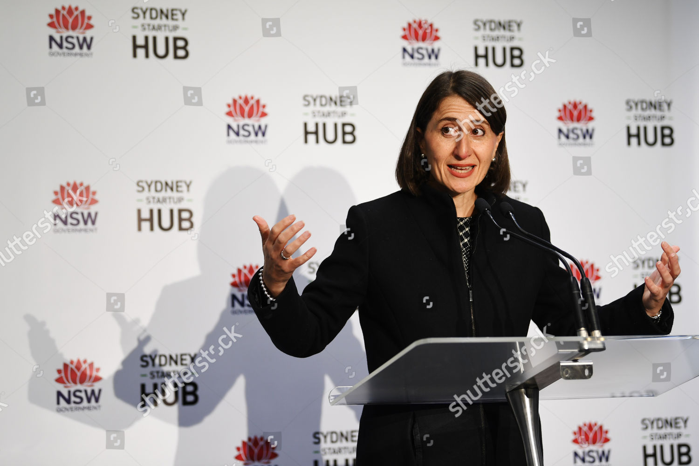 Gladys Berejiklian Editorial Stock Photo - Stock Image | Shutterstock