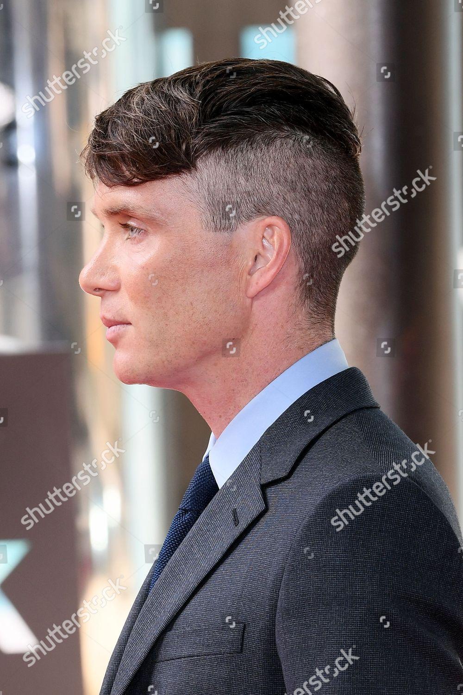 Dunkirk Cillian Murphy Haircut - bpatello