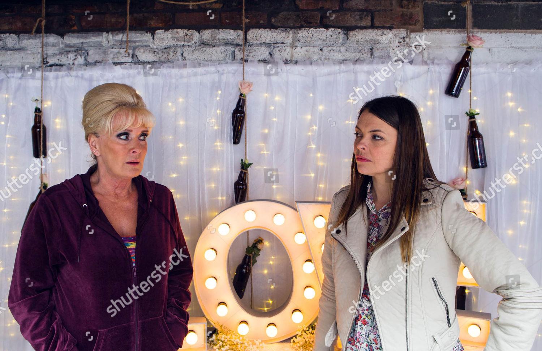 Stock photo of 'Coronation Street' TV Series - May 2015