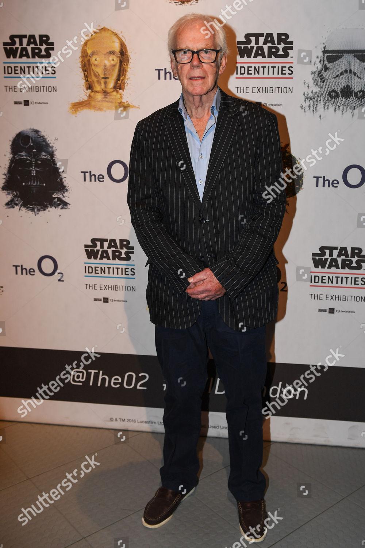 Stock photo of Star Wars Identities exhibition photocall, London, UK - 26 Jul 2017
