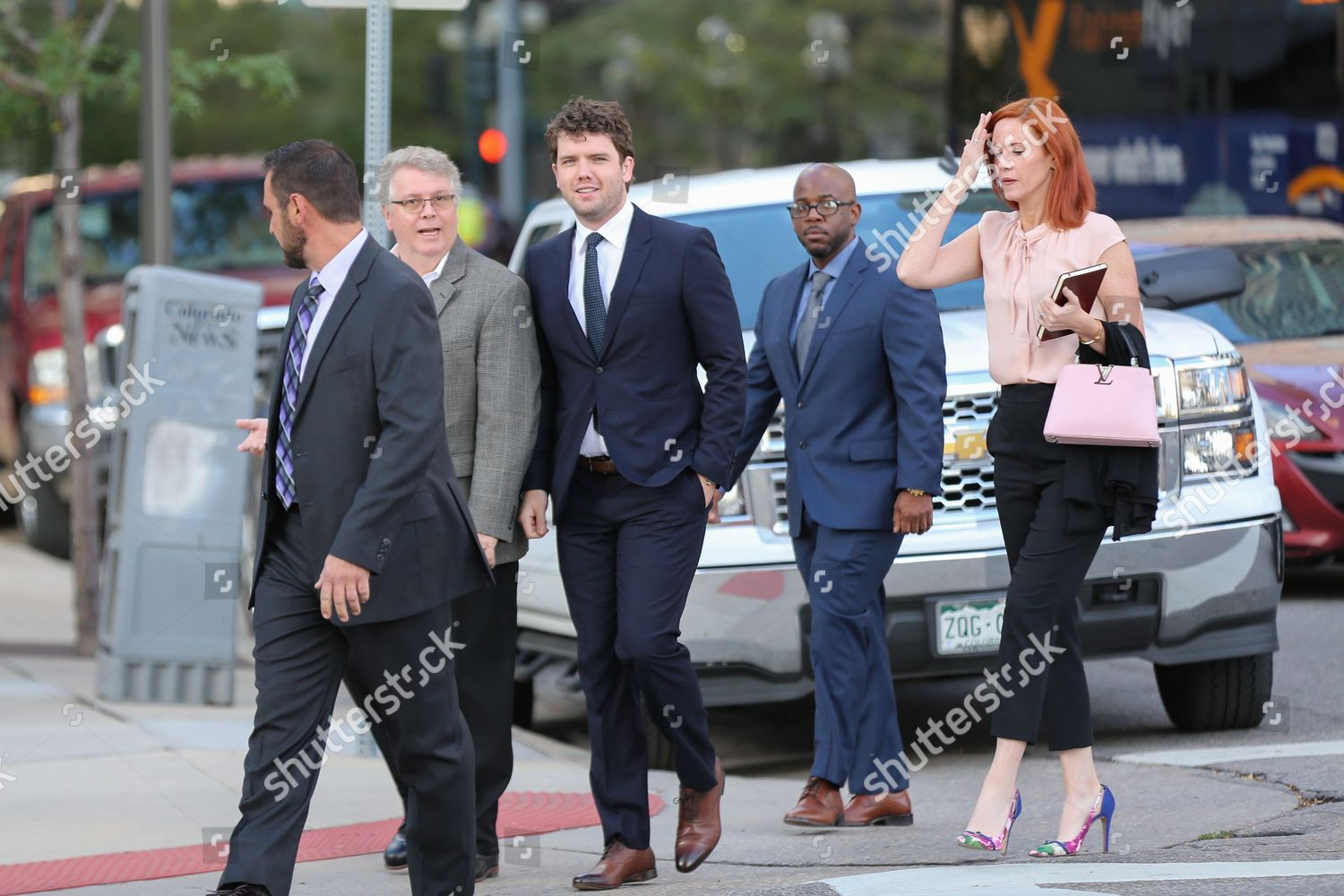 Austin Swift C Taylor Swifts Brother Tree Editorial Stock Photo Stock Image Shutterstock