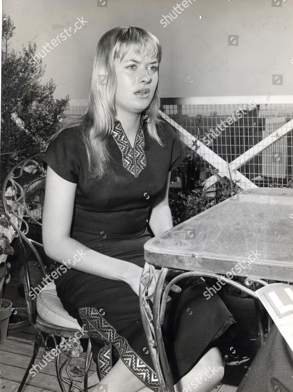 Beverley Aadland beverley Adland 1958 She Last Editorial
