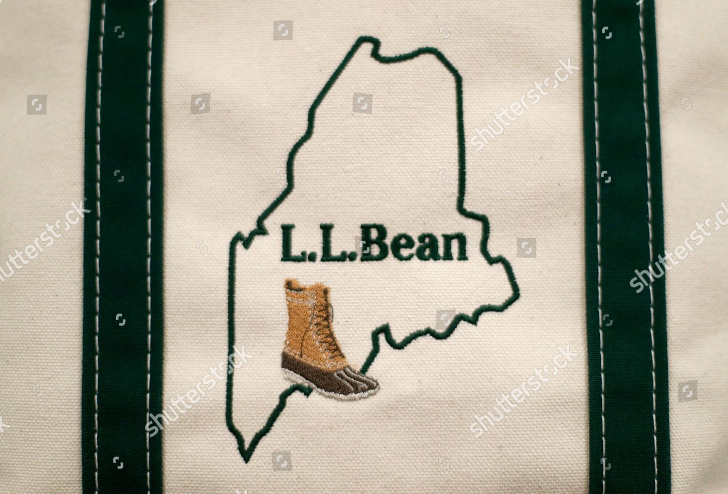 Prime Tote Bag Outline State Maine Bean Boot Editorial Stock Photo Evergreenethics Interior Chair Design Evergreenethicsorg