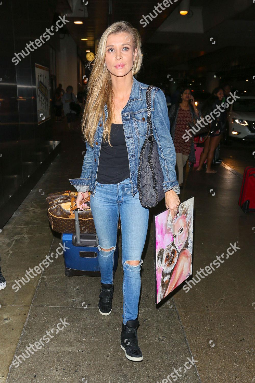 Joanna krupa jeans