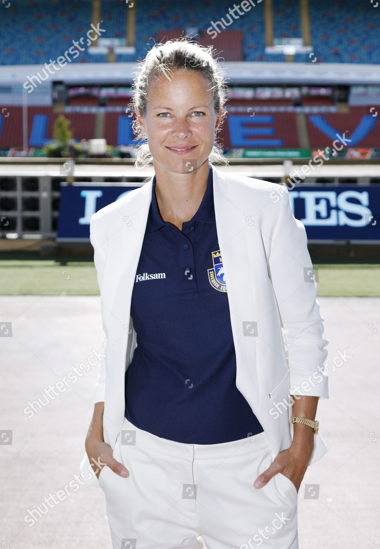 Stock photo of 'Longines FEI European Championships' Gothenburg, Sweden - 21 Aug 2017