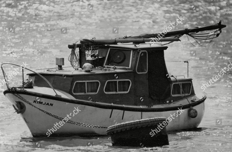 Yacht kim Jam Belonging Derek Barrett Company Editorial
