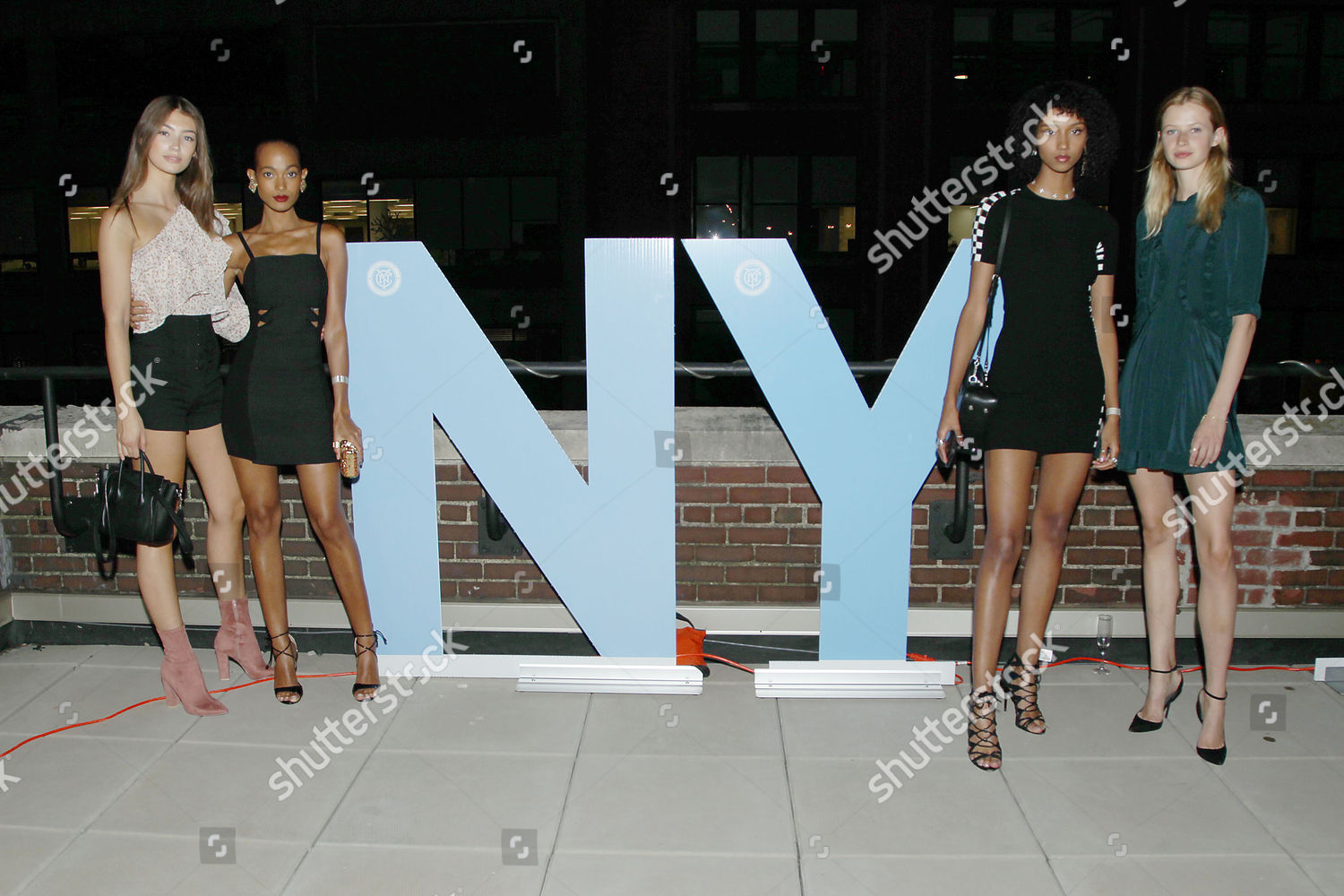 Lorena rae nycfc house nycfchouse opening in nyc new images