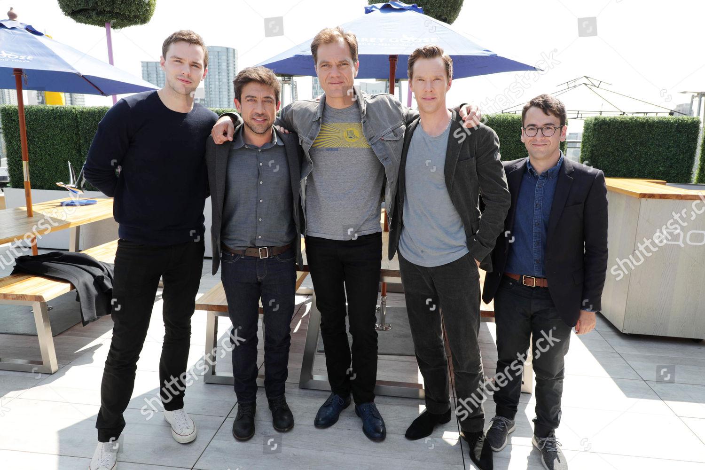 Nicholas Hoult Alfonso GomezRejon Director Michael Shannon