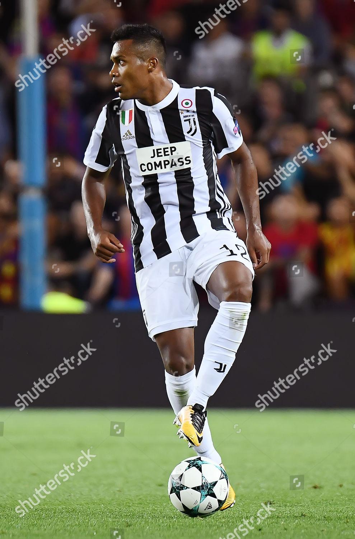 Alex Sandro Juventus Fc Editorial Stock Photo Stock Image Shutterstock