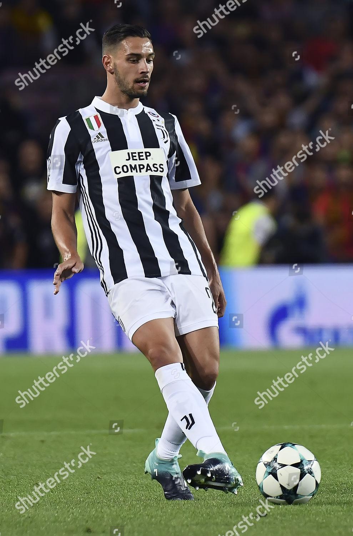 Mattia De Sciglio Juventus Fc Editorial Stock Photo Stock Image Shutterstock