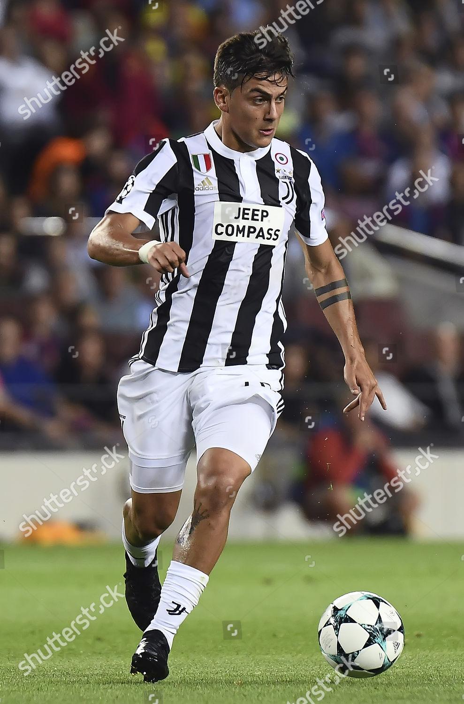 Paulo Dybala Juventus Fc Editorial Stock Photo Stock Image Shutterstock