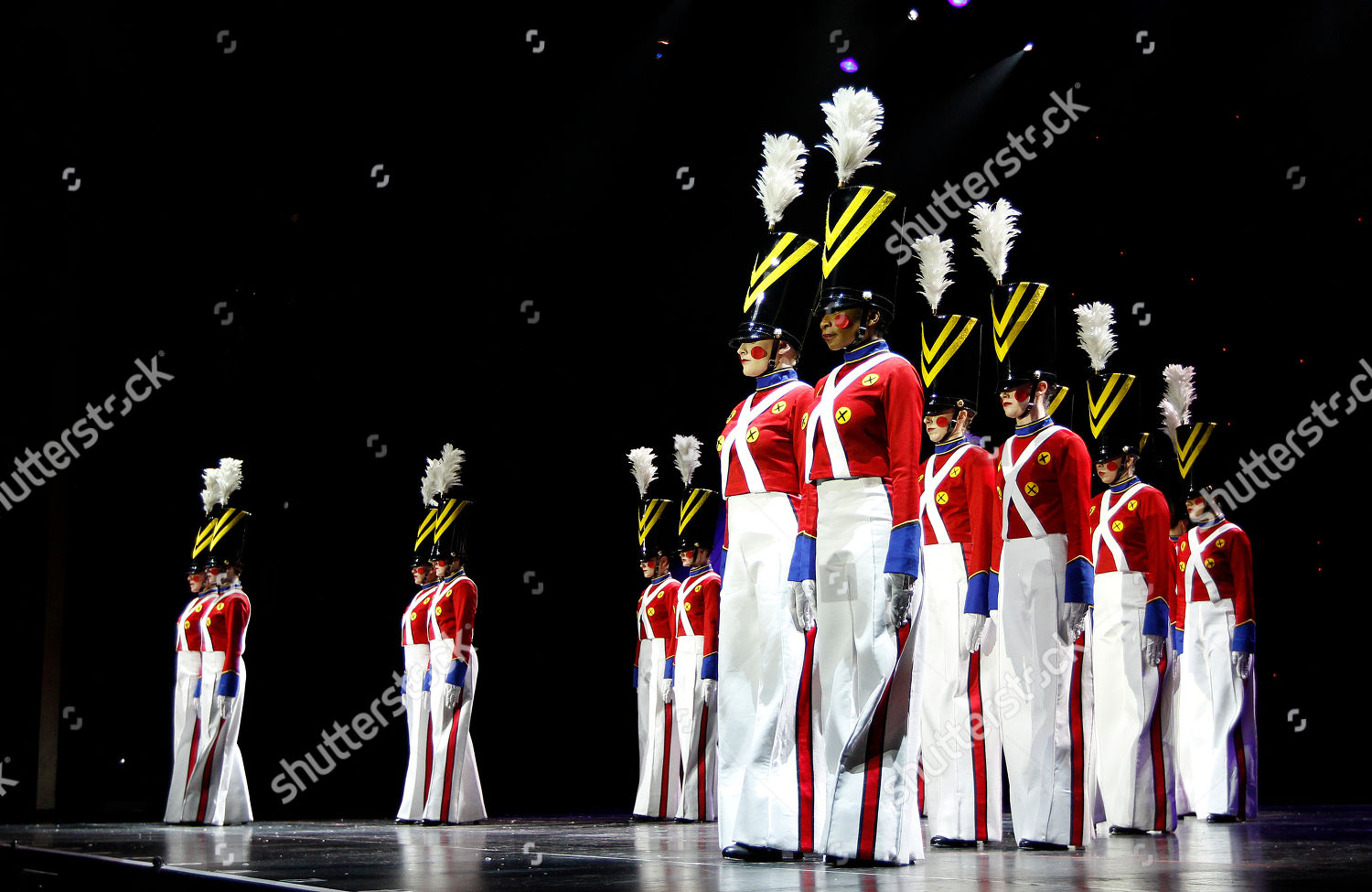 Rockettes Christmas Show.Radio City Christmas Spectacular Starring Rockettes Came