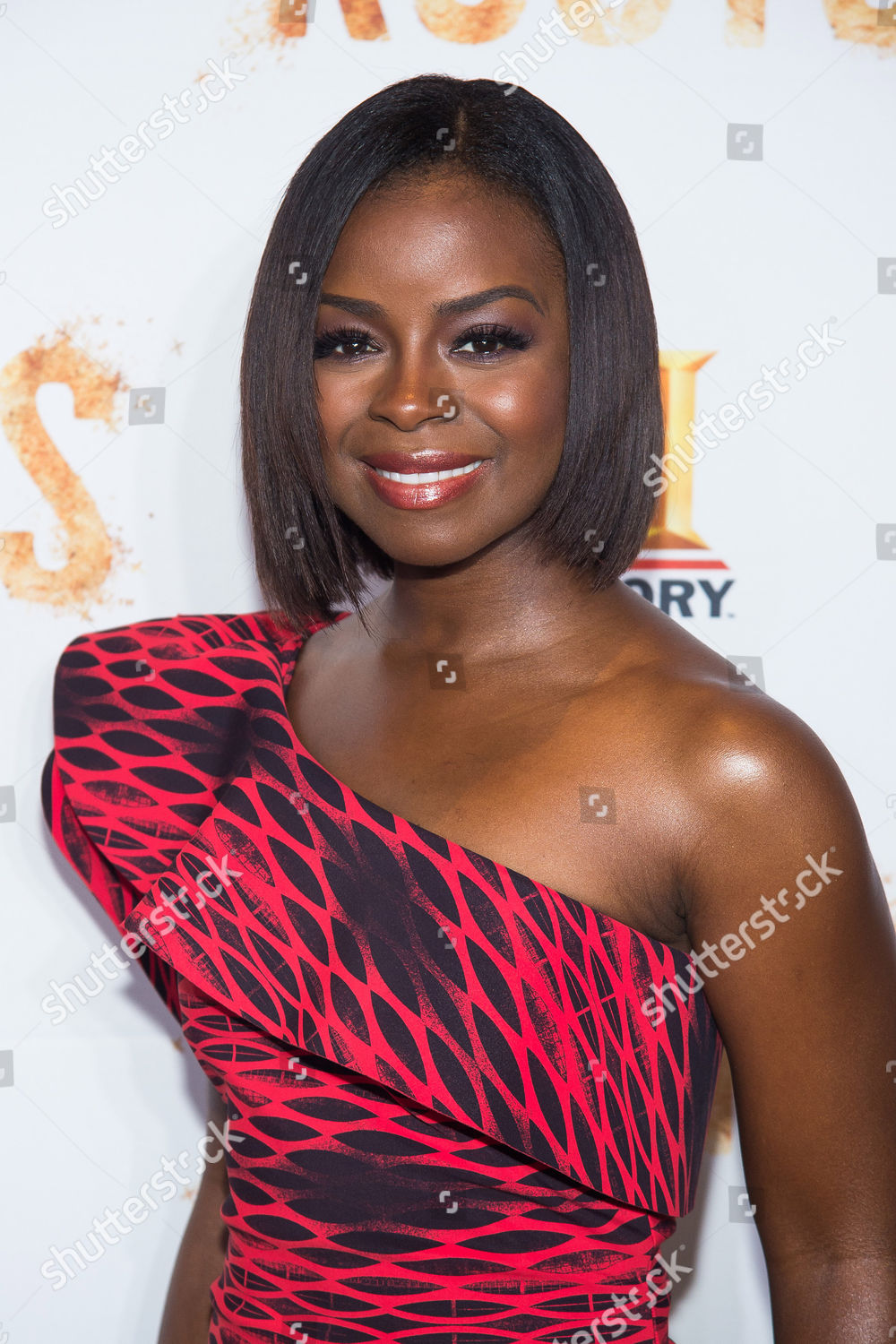 Erica Tazel Attends History Channels Roots Miniseries Editorial Stock Photo Stock Image Shutterstock @ericatazel love your character in #queensugar i remember you from roots. 2