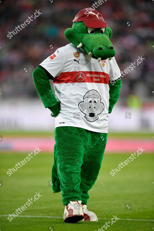 Mascot Fritzle Editorial Stock Photo Stock Image Shutterstock