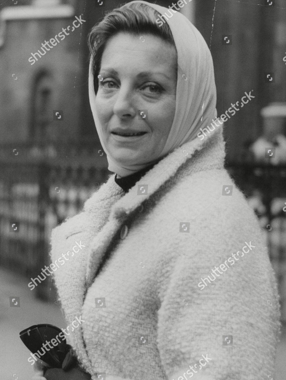 Dorothy Gulliver foto