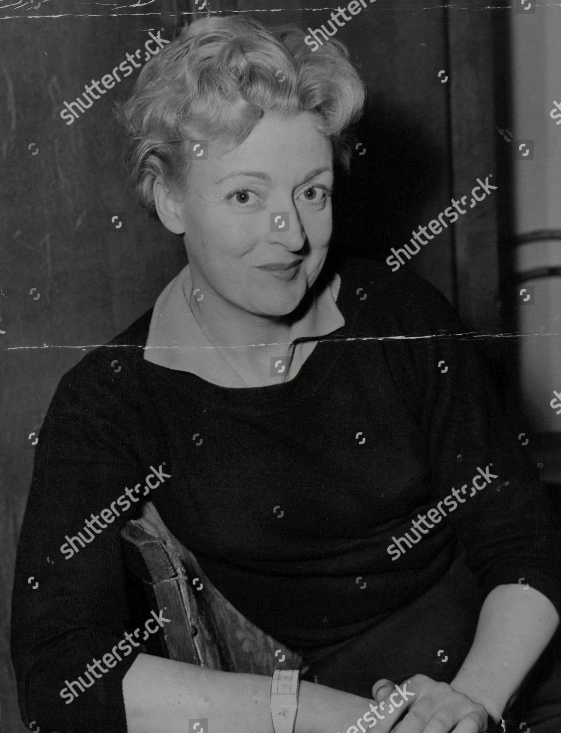 Margaret Burton (actress)