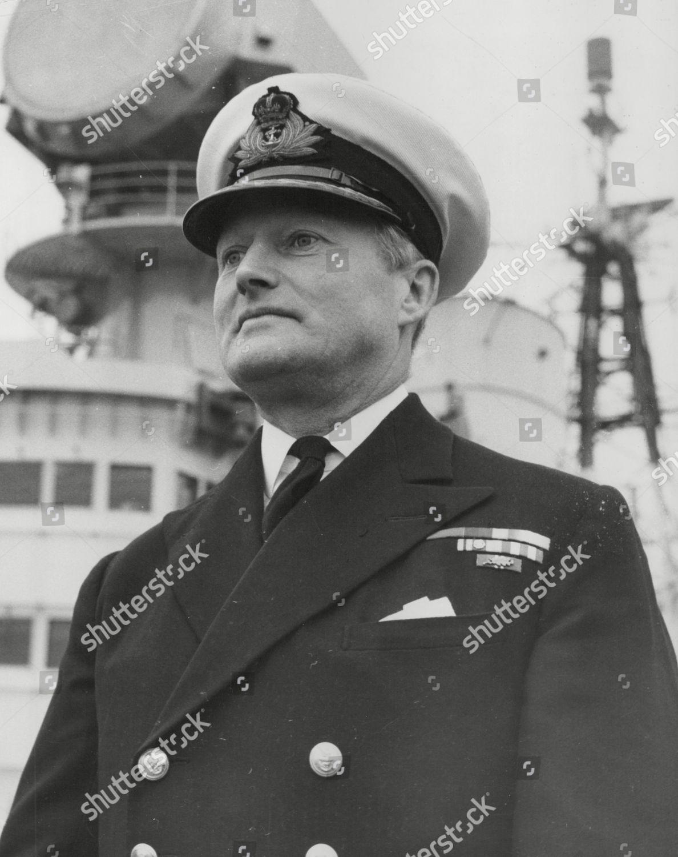 Captain Charles Playfair Coke Captain Royal Navy Editorial