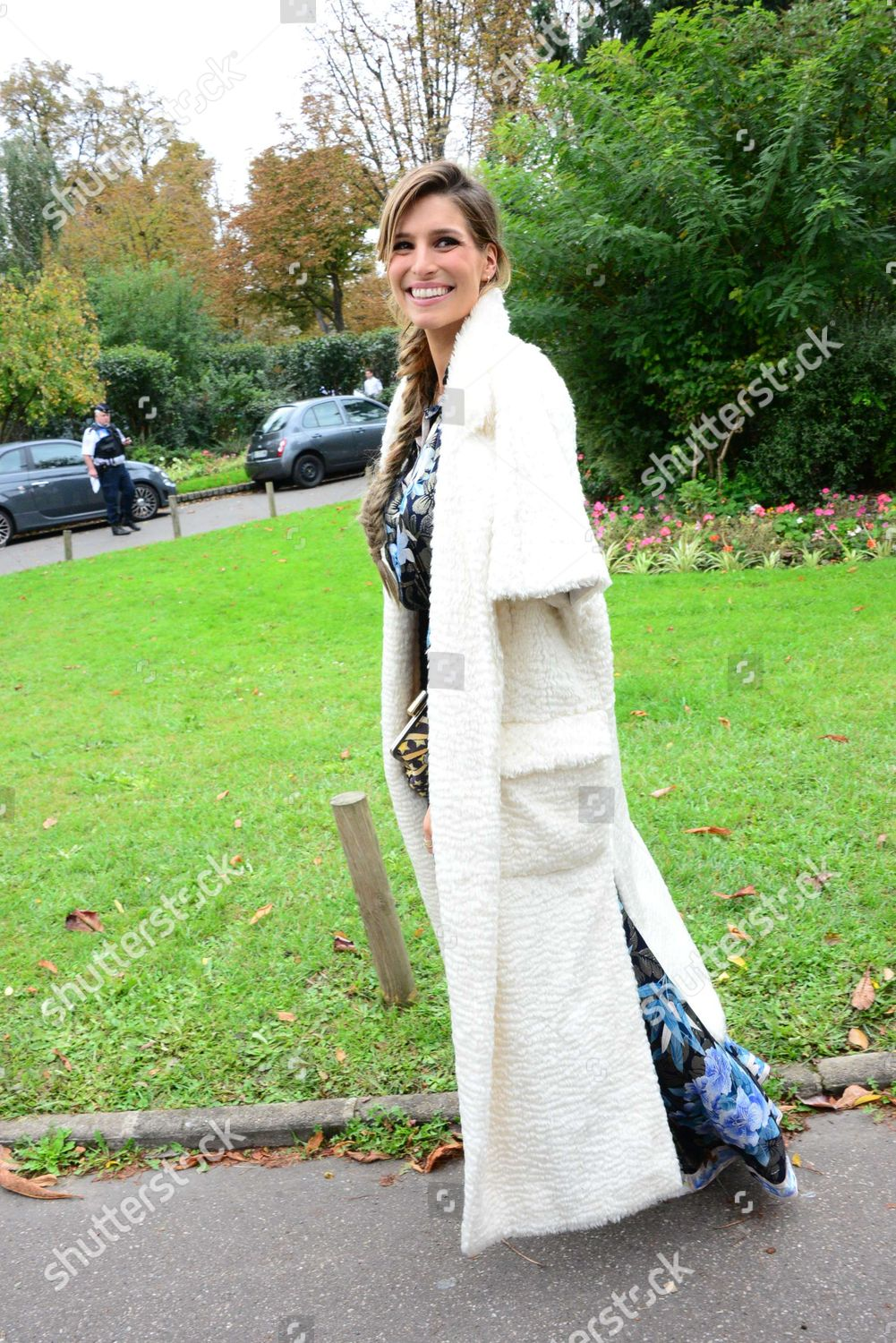 Laury Thilleman Editorial Stock Photo Stock Image