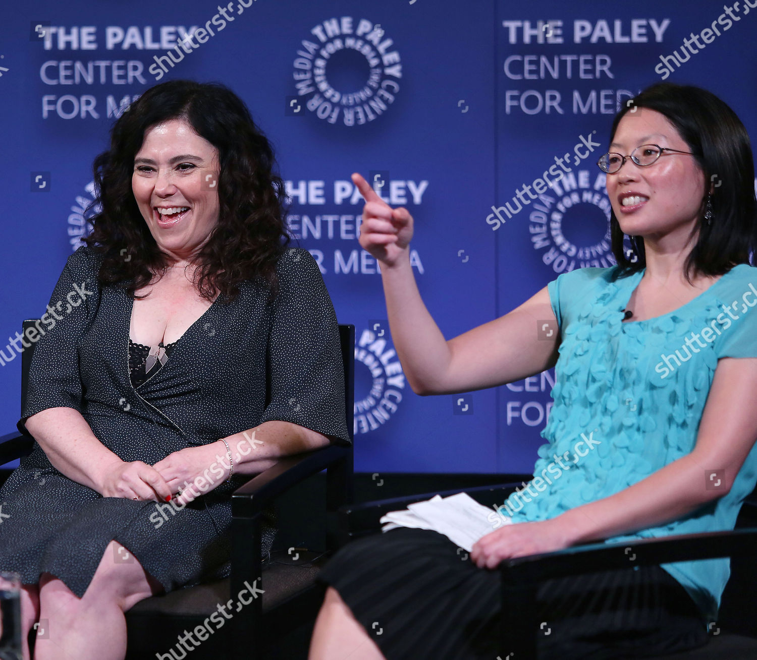 Alex Borstein Cherry Chevapravatdumrong Editorial Stock Photo Stock Image Shutterstock View agent, publicist, legal on imdbpro. https www shutterstock com editorial image editorial paleyfest ny presents family guy live panel discussion new york usa 07 oct 2017 9122672t