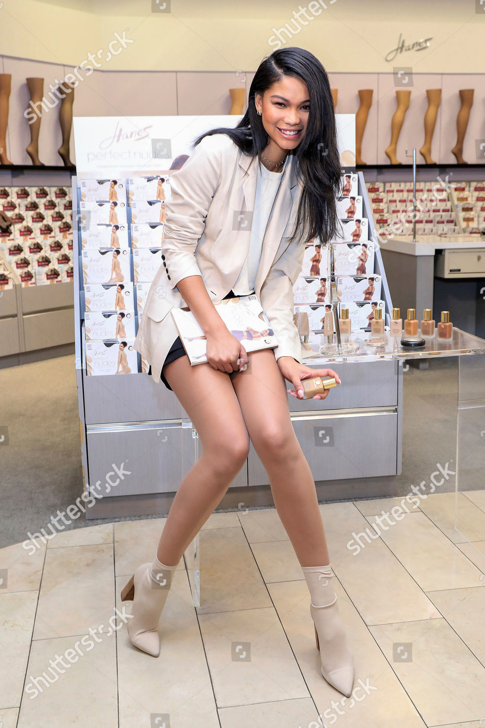 Chanel Iman United States Chanel Iman United States new picture