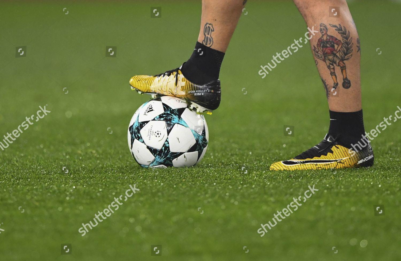 Chelsea Fc Champions League Tattoo