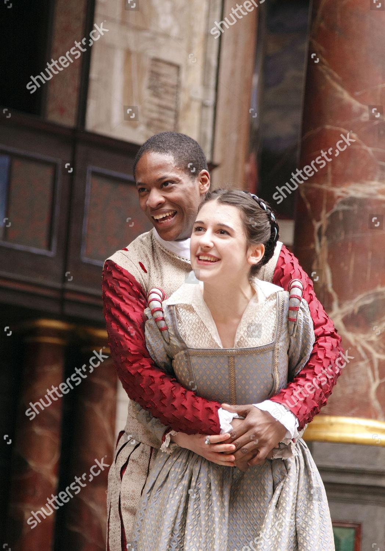 Romeo Juliet Adetomiwa Edun Romeo Ellie Kendrick Editorial