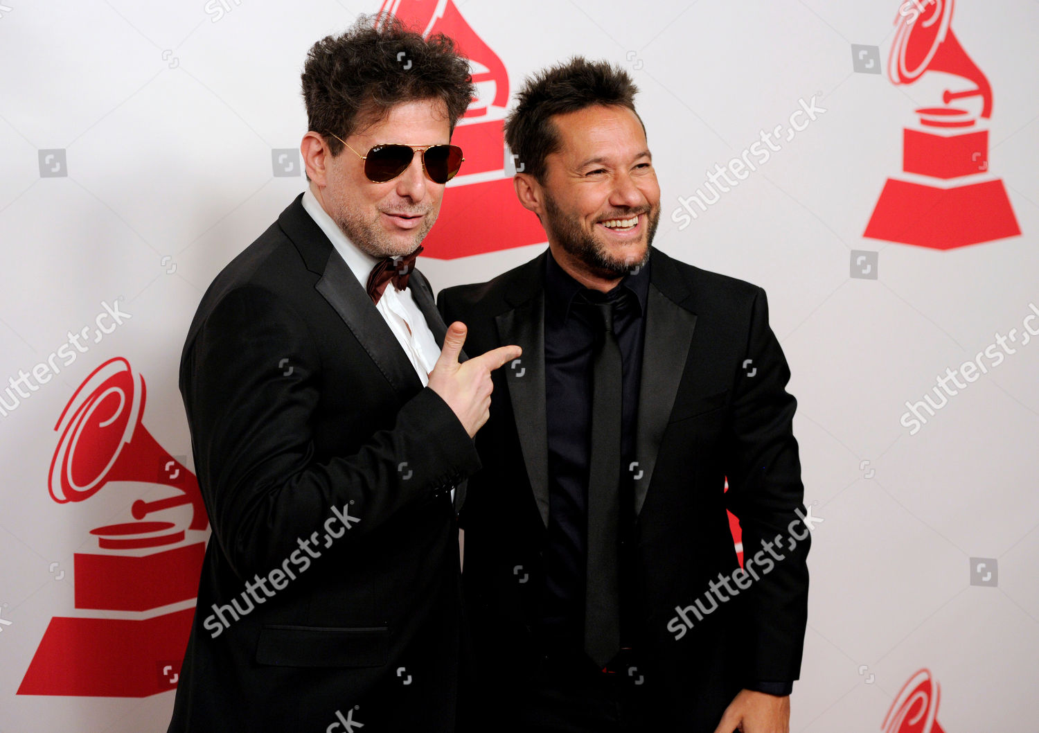 ¿Cuánto mide Diego Torres? - Altura 2014-latin-grammys-person-of-the-year-arrivals-las-vegas-usa-shutterstock-editorial-9191812j