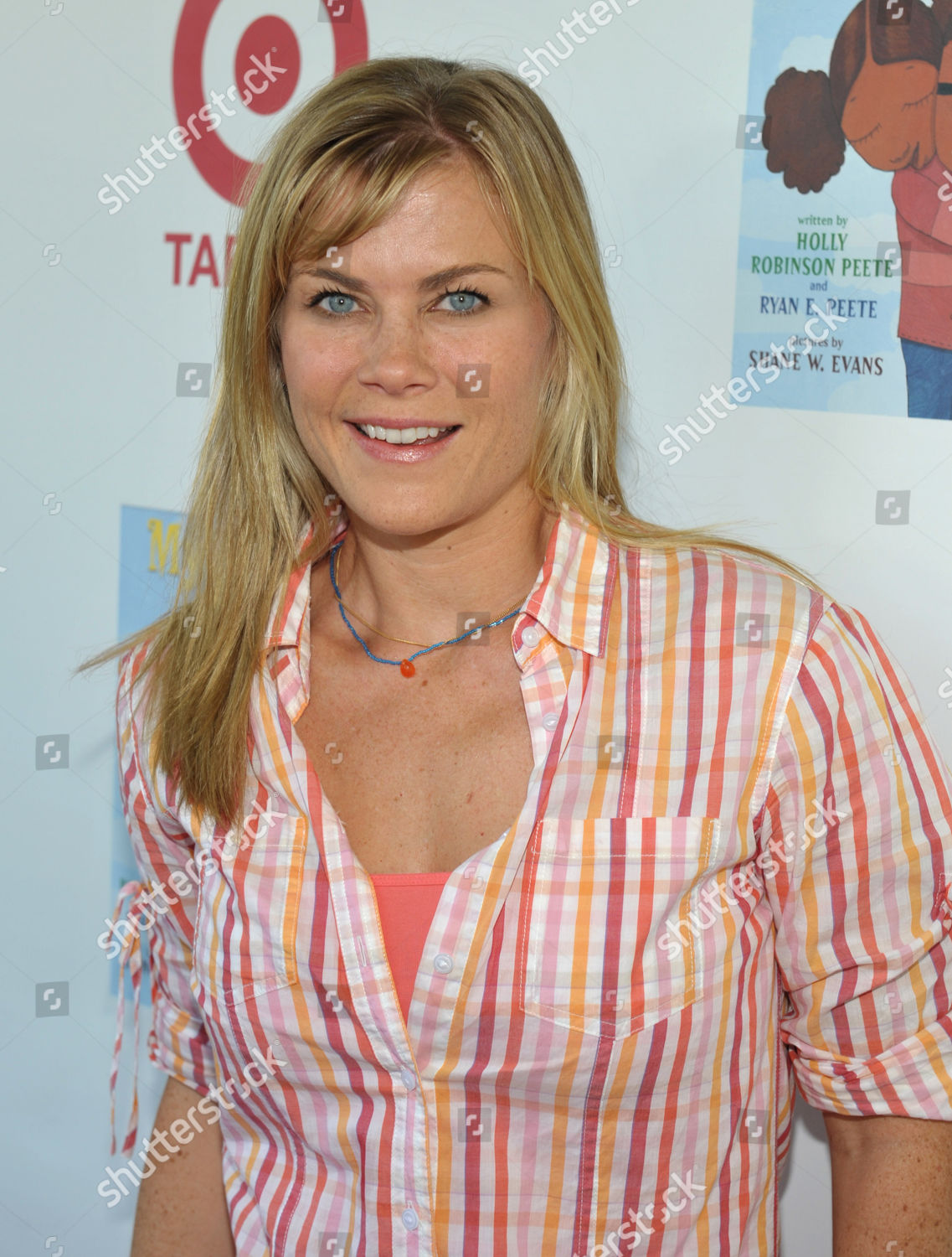 Alison Sweeney Family Pictures alison sweeney attends hollyrod foundations 3rd annual