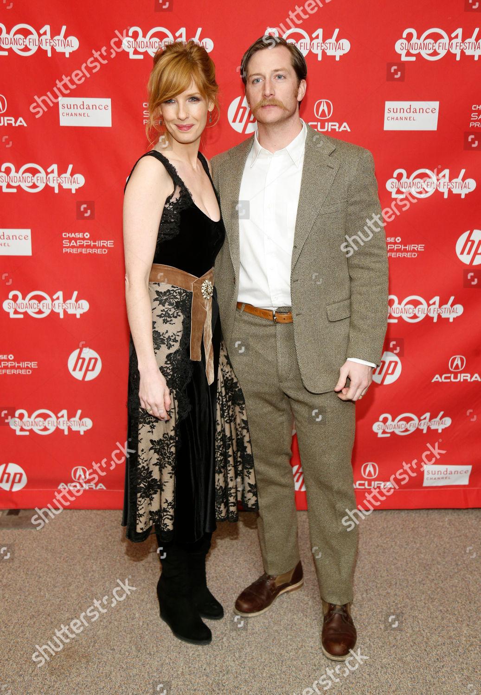 Cast member Kelly Reilly left husband Kyle Editorial Stock ...