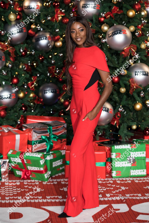 Weihnachtsfilm Oh Tannenbaum.Aj Odudu Editorial Stock Photo Stock Image Shutterstock