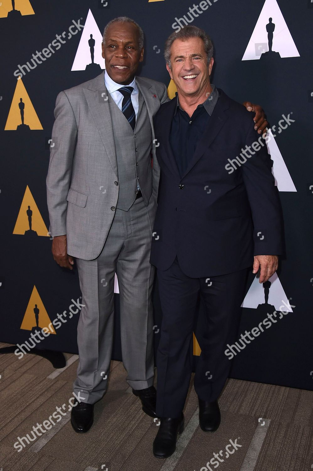 ¿Cuánto mide Danny Glover? Richard-donner-tribute-beverly-hills-usa-shutterstock-editorial-9242661az